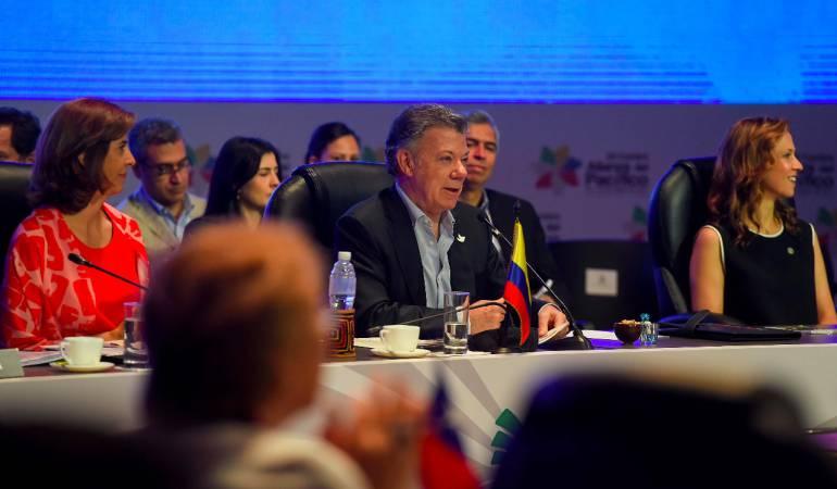 López Obrador no acudirá a Cumbre de la Alianza del Pacífico
