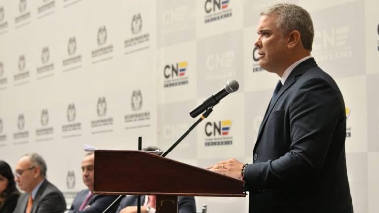 Cumbre nuevo gabinete: Las claves del primer consejo de ministros de Iván Duque