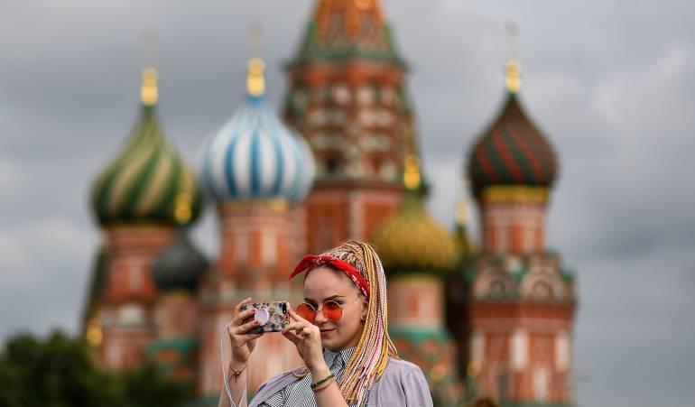 """Concurso de fotografía: Rusia pone en marcha concurso de fotografía """"Civilización rusa"""""""