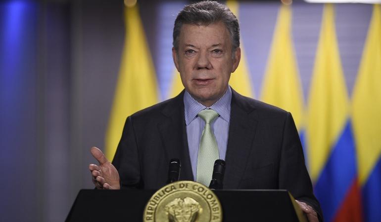 Juan Manuel Santos Alianza Pacífico: Santos viaja a México para su última cumbre de la Alianza del Pacífico