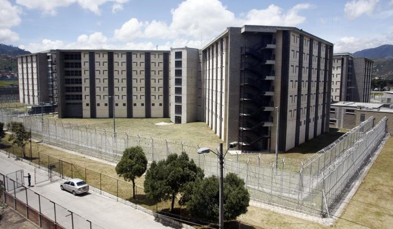 Traslado de presos picota: Cambian de patio a peligrosos extraditables de La Picota