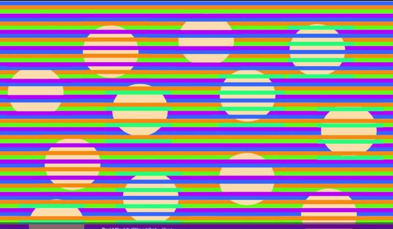 """""""Confeti"""" el nuevo reto viral en redes"""