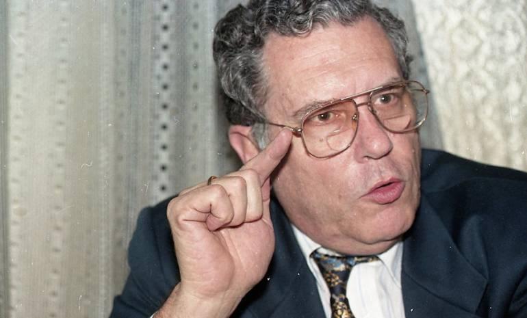 Carlos Holguín