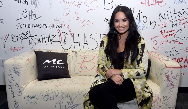 Canciones Demi Lovato: El top 5 de las mejores canciones de Demi Lovato