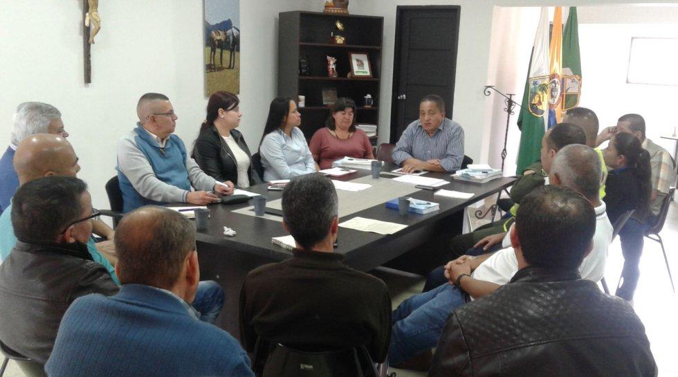 Este municipio antioqueño reúne a los habitantes del sector agrícola y urbano alrededor de jornadas que incentivan el cuidado del medio ambiente.