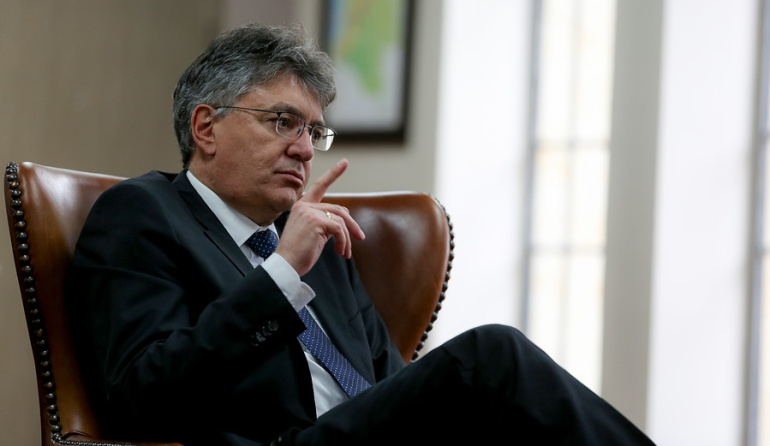 Mauricio Cárdenas