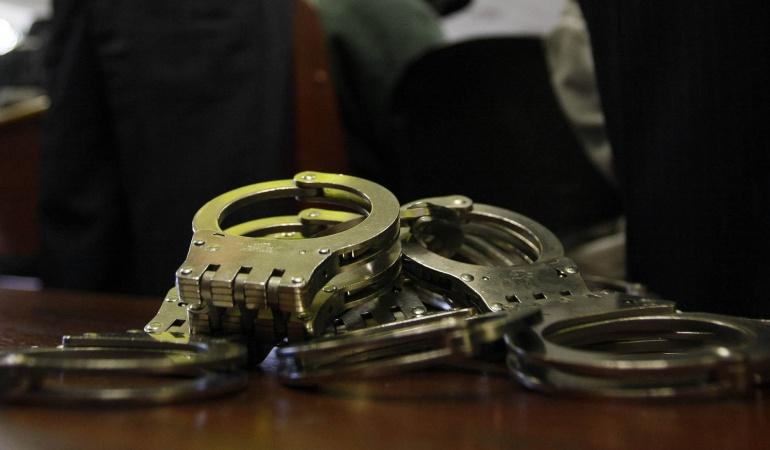 Cárcel para cabecilla del ELN en Chocó: A la cárcel envían a alias 'El cura', peligroso guerrillero del ELN