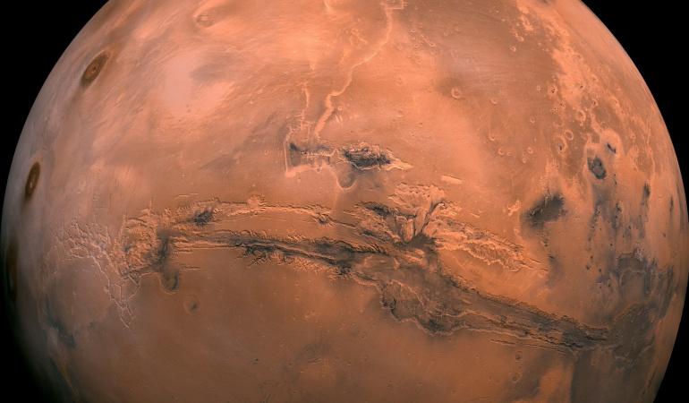 Vida en Marte: ¡Increíble! encuentran agua en la superficie de Marte