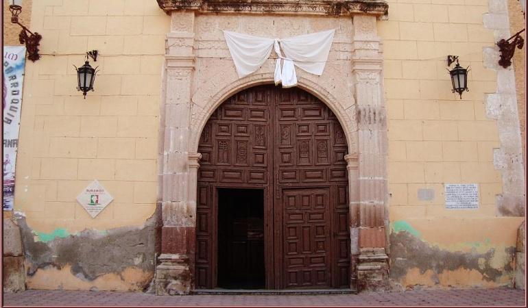 Iglesia Perú.
