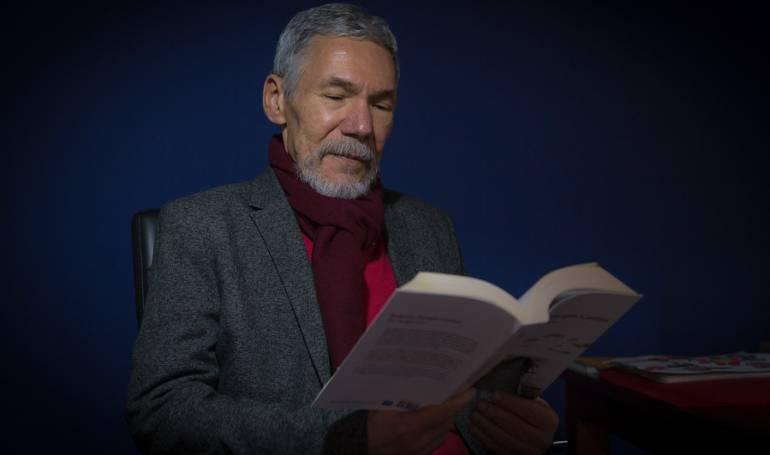 Roberto Burgos
