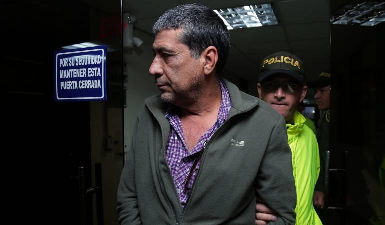 Proceso contra Pedro Aguilar seguirá en Cali