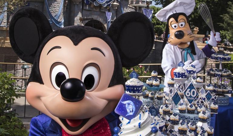 Cumpleaños 90 de Mickey Mouse: El ratón más famoso del mundo ya tiene 90 años