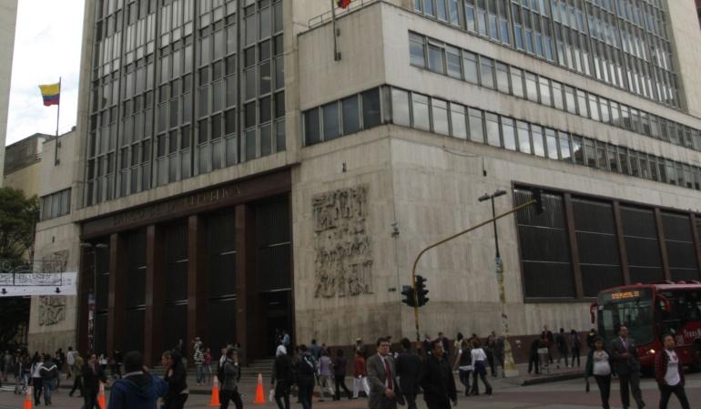 Asesinato funcionario BanRepública: En medio de trancón asesinan a integrante del Banco de la República