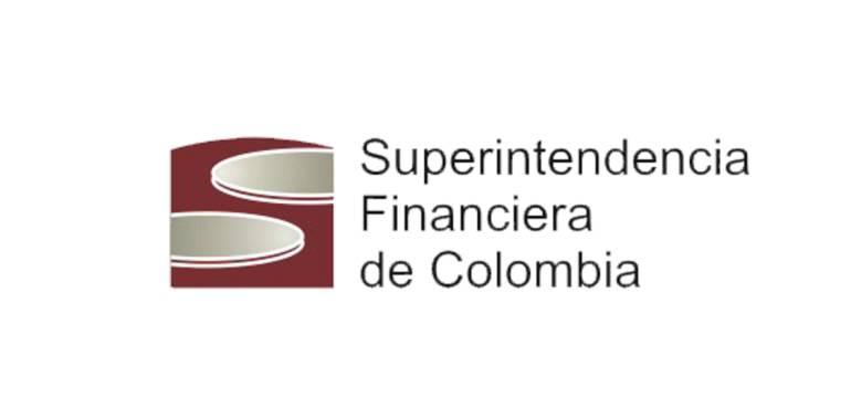 Logo de la Superintendencia Financiera.