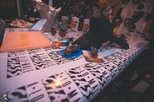 Diseño emergente en Bogotá: 'La Cachaca Feria', diseño independiente