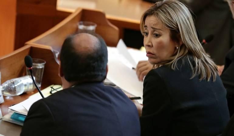 Caso Álvaro Uribe: Ex fiscal Hilda Niño quiere ser testigo en el caso del ex presidente Uribe