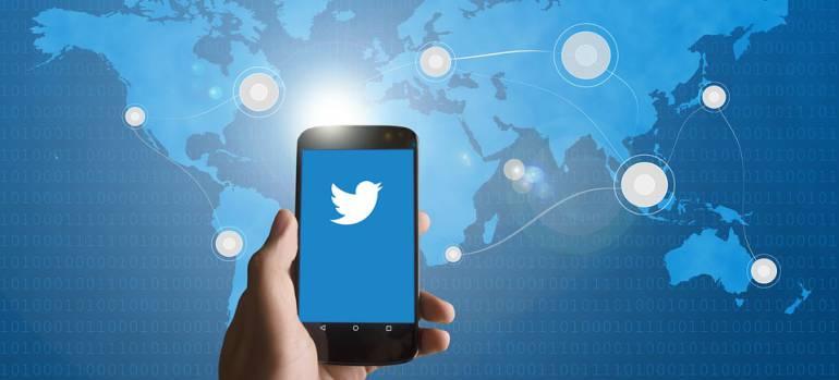 Una amenaza por twitter genera un caso judicial.: ¿Se puede renunciar por twitter?