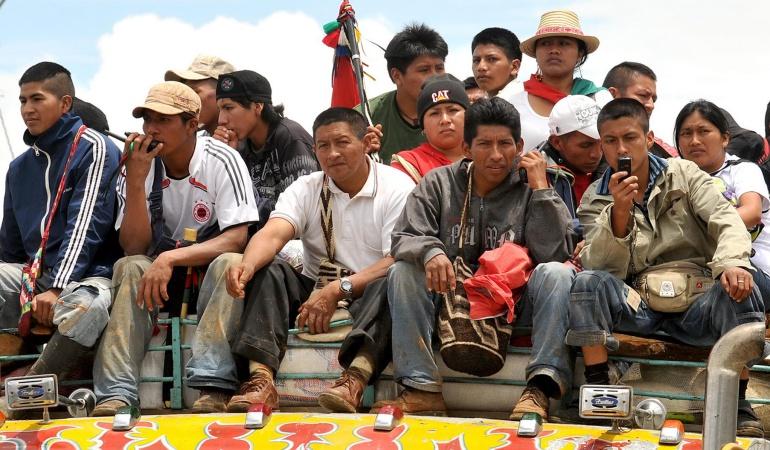 Indígenas afectados por grupos armados: CIDH otorgó medidas cautelares a resguardos indígenas de Putumayo