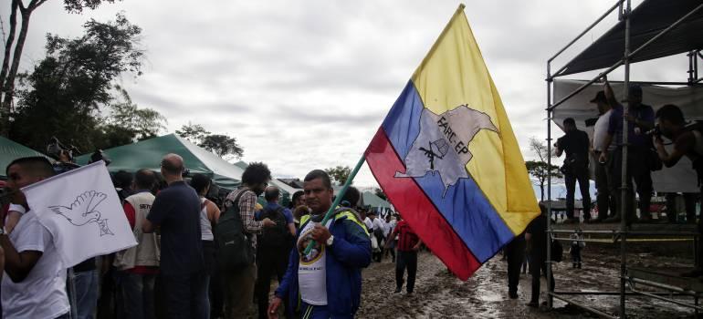 FARC-EP.