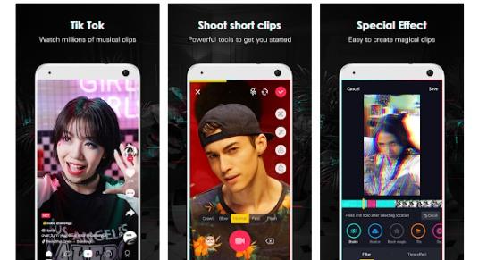 Tik Tok, app más descargada en Apple Store: Descubra cuál aplicación desbancó a WhatsApp e Instagram