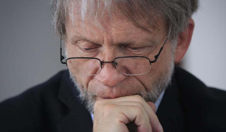 Futuro de Mockus como senador: Consejo de Estado inadmitió demanda de nulidad contra la elección de Mockus