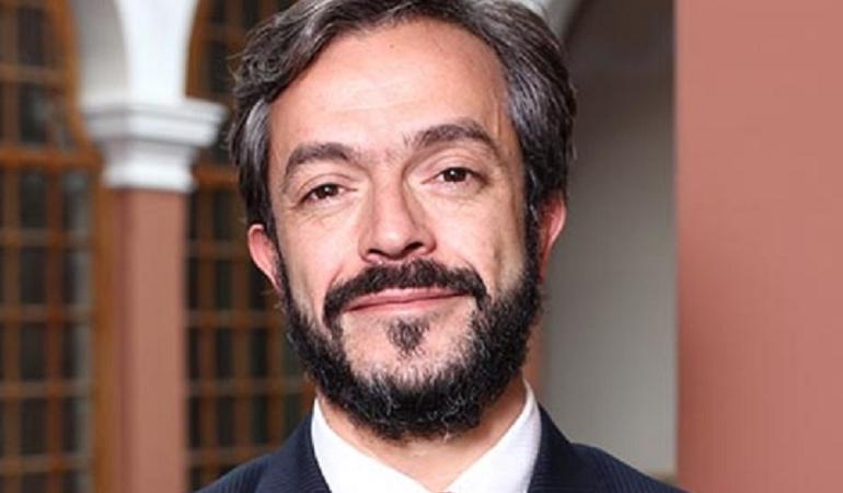 Nuevo director del DANE: Juan Daniel Oviedo es el nuevo director del DANE