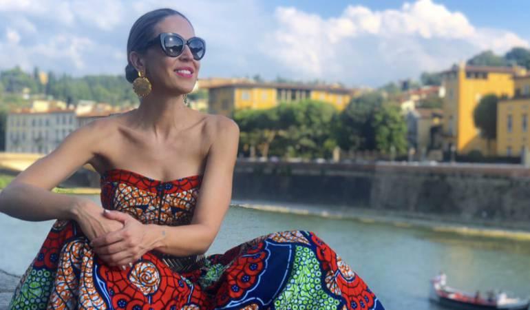 Vitíligo la enfermedad que padece Alejandra Azcarate: Alejandra Azcárate revela la rara enfermedad que padece