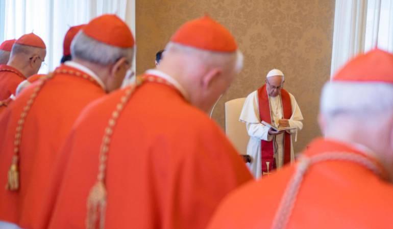 Abuso sexual miembros de la Iglesia Católica: El papa acepta la renuncia del arzobispo de Adelaida, condenado por abusos