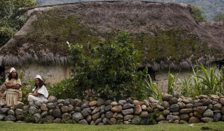 Decreto Linea Negra Santa Marta: Decreto 'La Línea Negra' no establece consultas ni afecta propiedad privada