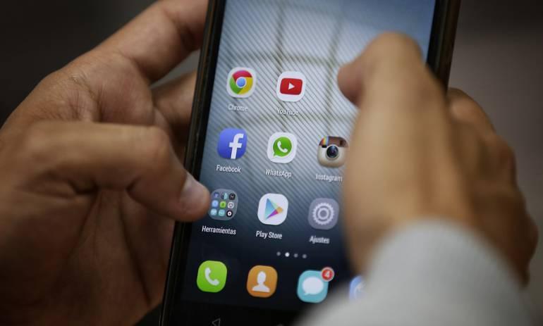 Telecomunicaciones: Ingresos por 5.4 billones generó el internet móvil en el 2017: CRC