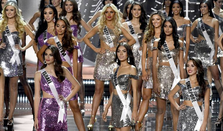 Mujeres transgénero en Miss Universo: Muerte de mujer trans aumenta polémica de Miss Universo