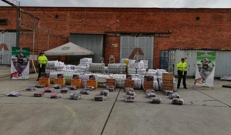 Contrabando: Productos y medicamentos falsos chinos están inundando mercado colombiano