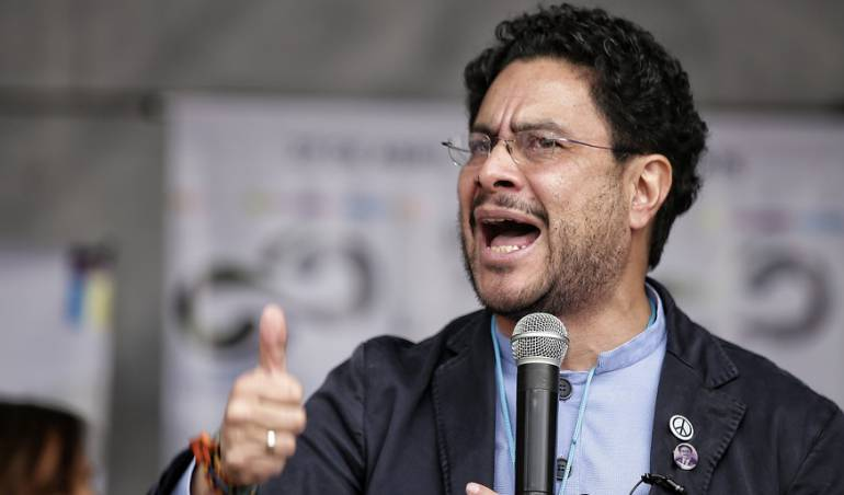 Derechos Humanos: Cepeda acudirá a CIDH para pedir protección a los magistrados y para a él