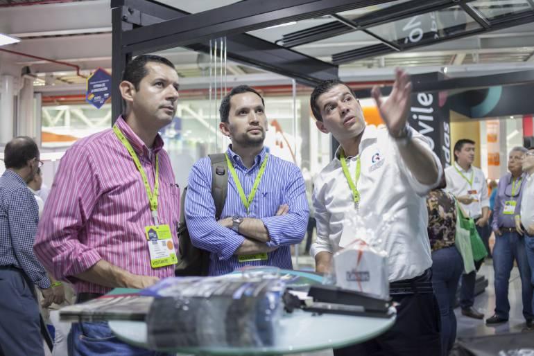 EXPOCAMACOL construye país y región a través de su impacto económico