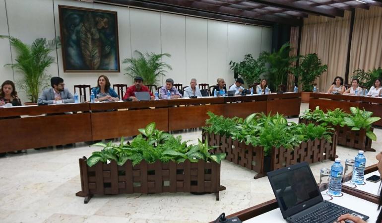 Diálogos de paz con el Eln: ONU decidió que debe ser el nuevo gobierno el que decida cese con Eln