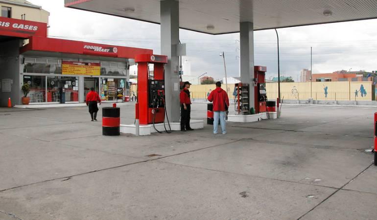 Precio de Gasolina: Precios de los combustibles en agosto se mantendrá estables