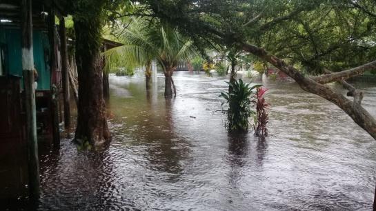Se agudiza la emergencia por inundaciones en Guainía y Vichada