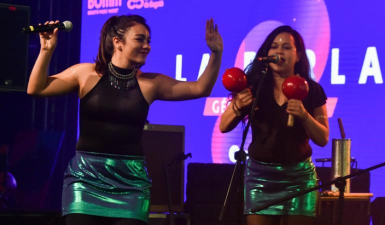 Bogotá Music Market: Estos son los artistas para el BOmm 2018