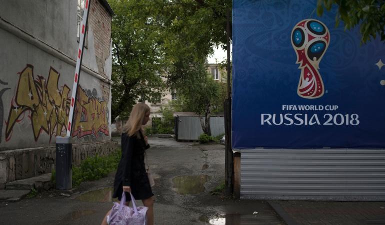 Fan ID, Copa Mundial de la FIFA Rusia 2018, Rusia: Documento 'Fan ID' de la FIFA sirvió para prostituir en el Mundial de Rusia