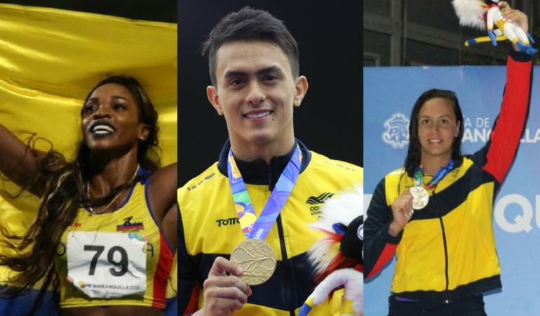 Colombia en los Juegos Centroamericanos: Balance de Colombia en los Juegos Centroamericanos