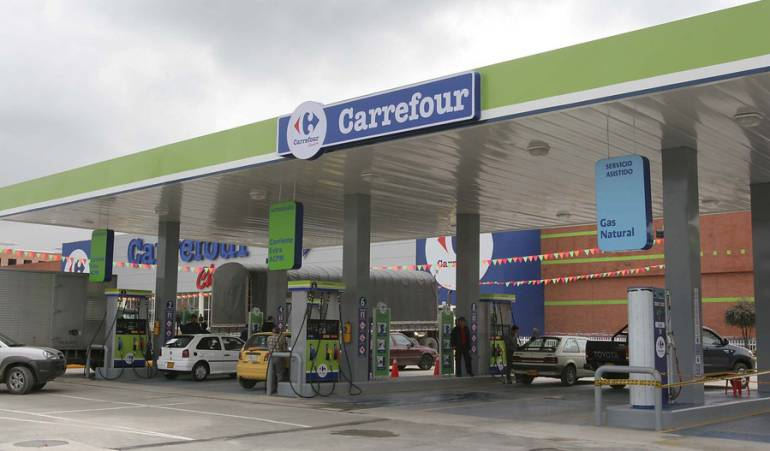 """Precio de la gasolina: Sobretasa a gasolina se utiliza como """"caja menor"""" en pequeños municipios"""