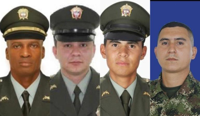 Secuestros: El ELN habría secuestrado a tres policías y dos civiles en el Chocó