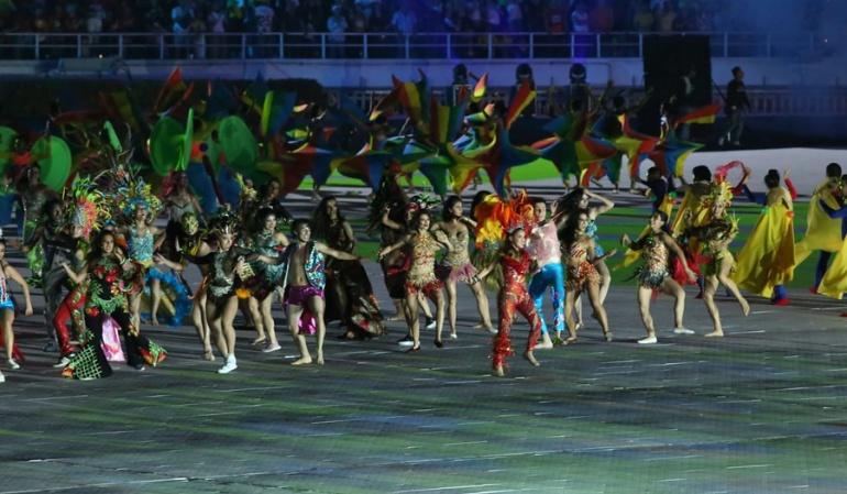 En Vivo Clausura Juegos Centroamericanos y del Caribe: Así fue la clausura de los Juegos Centroamericanos y del Caribe