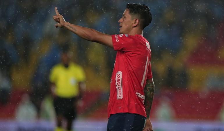 Medellín Vs Millonarios: Medellín se hizo poderoso y venció a Millonarios en El Campín
