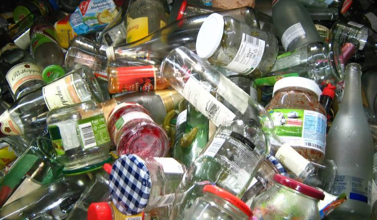 Minambiente reglamentó la gestión de residuos de envases y empaques