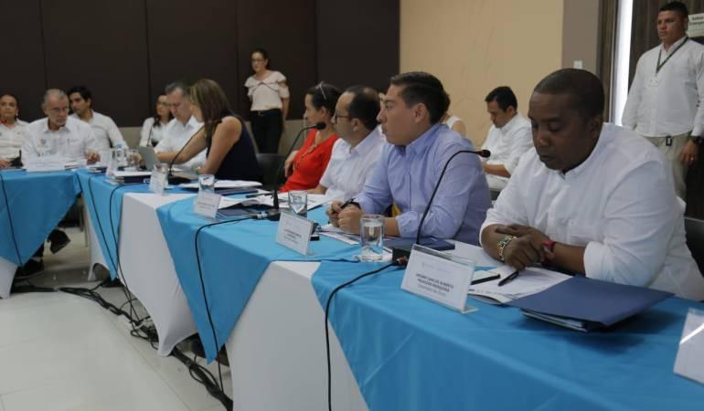 Centro de innovación en Boyacá: Boyacá tendrá Centro de Ciencia y Tecnología, el único en Latinoamérica