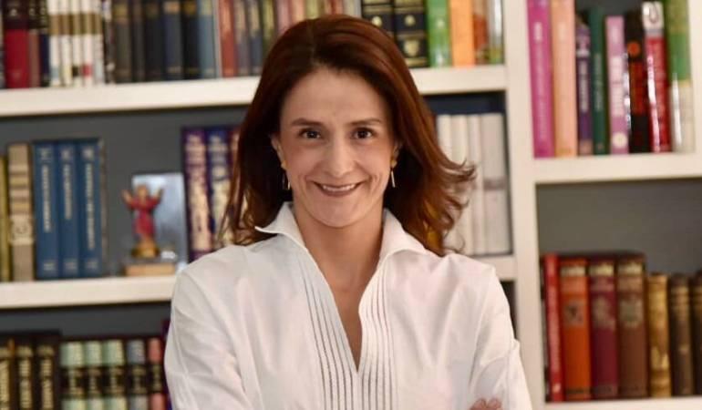 Juliana Pungiluppi será la directora del ICBF