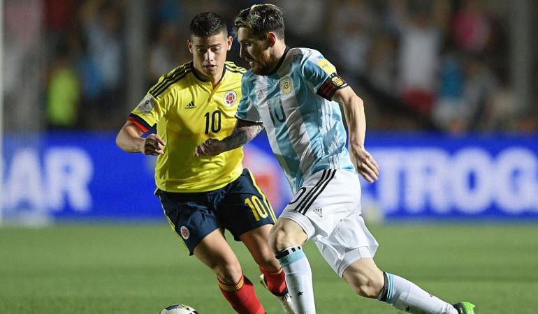 Argentina Colombia amistoso: Argentina confirmó lugar, hora y fecha para amistoso ante Colombia