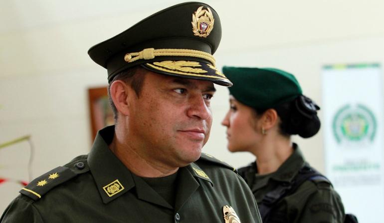 Oficina de chuzadas: Llaman a interrogatorio al general (r) Humberto Guatibonza