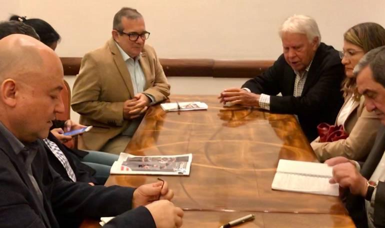 Colombia posesiona hoy a Iván Duque, su presidente más joven